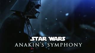 Star Wars - Anakin's Symphony
