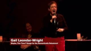 Gail Leondar-Wright  -
