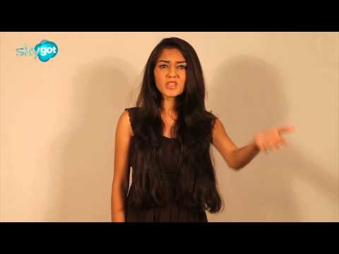 Tanya Sharma - How to be an actor in Bollywood - Reality Check, Auditions, Indian Cinema