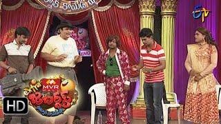 Extra Jabardasth - Patas Prakash Performance - 18th March 2016 - ఎక్స్ ట్రా జబర్దస్త్