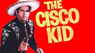 The Gay Amigo (1949) THE CISCO KID