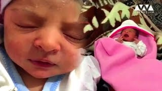 Please Stop The Selling Of This Baby Girl