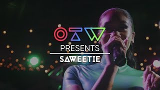 """Saweetie - """"ICY GIRL"""" and """"Up Now"""" [Live] 