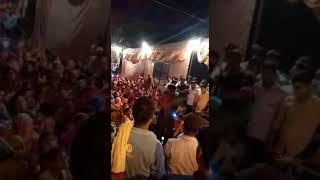 Abhishek Mishra Live Stage Show