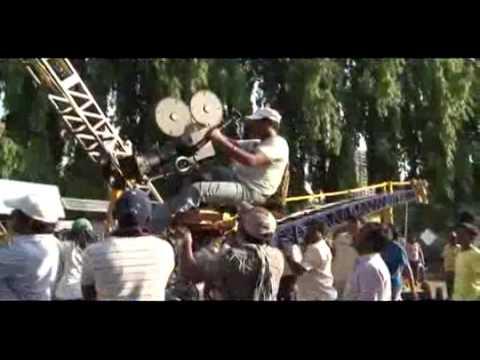 Singham action making