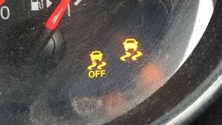 Nissan C1130 C1132 Engine Signal Fault Codes Explained & Fixed Traction Lights