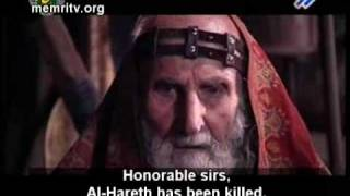 Iranian TV Series 40 Soldiers Depicts the Muslim Conquest of the Jewish Fortress of Khaybar 5