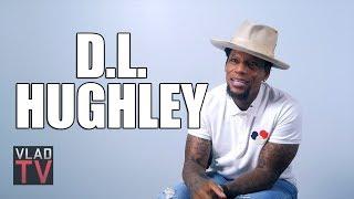 D.L. Hughley on the Black Church: It
