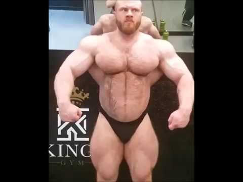 Xxx Mp4 Giant Bodybuilder James Hollingshead Posing 3gp Sex