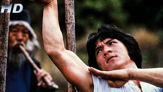 Snake in the Eagle's Shadow 1978 Full Movie In English   Jackie Chan   Comedy - Martial Arts   IOF