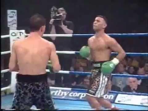 Best of Prince Naseem Hamed (boxer)