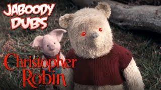 Christopher Robin Trailer Dub