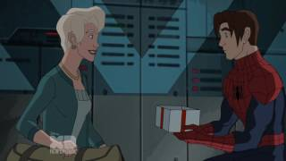 Graduation Day,Part 2 (2) | Ultimate Spider-Man Vs. The Sinister Six | Spider-Boy ?