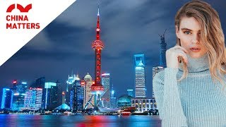 Top 5 Chinese Cities for Foreign Workers