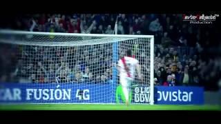 Cristiano Ronaldo vs Lionel Messi Top 10 Goals 2013 2014