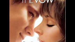 The Vow Soundtrack - Track 3 - England by The National