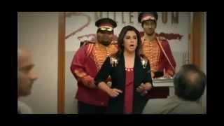 Dil Jumping Japaang - IPL 6 TV Ad By Farah Khan