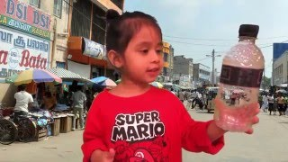 ১ লিটার আটা দেন । 1 litre ata den   Bangla funny video by Dr