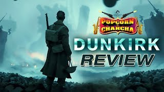 Dunkirk Hollywood Movie Review | Christopher Nolan | Tom Hardy | Popcorn Pe Charcha | Amol Parchure