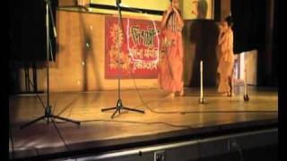 Amar Bangladesher ektara sur Dance By Mehedi & Meher
