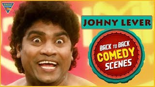 Johnny Lever | Bollywood Comedy Movies | Best Funny Scene | Best Comedy | Hindi Comedy | Comedy Club