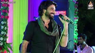 Gaman Santhal LIVE - વાડા ના હોય વાઘ ના | Anjar Kutch LIVE | Non Stop | New Gujarati Program 2017