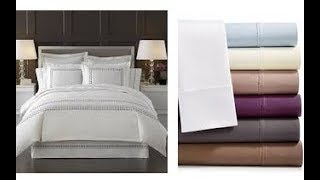 Reviews: Best Egyptian Cotton Sheets 2018