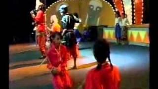 Tananggu Kaili-Cipt.Hasan M.Bahasyuan - Lagu Daerah Sulawesi Tengah