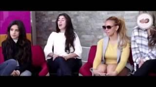 Lauren Jauregui and Camila Cabello speaking spanish part 6
