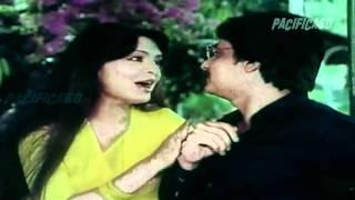 Kabhi Kuch Pal Jeevan Ke : Rang Birangi 1982 : anuradha Paudwal - Aarti Mukherjee