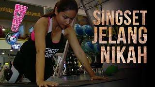 Fitri Ayu Turunkan Berat Badan Jelang Nikah dengan Fitness - Cumicam 02 Mei 2017