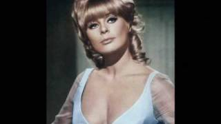 Movie Legends - Elke Sommer