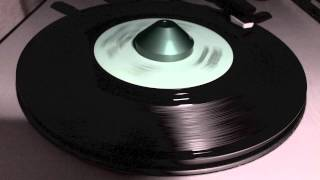 Kenny Young - Leave Those Young Girls Alone Old Men (1969)