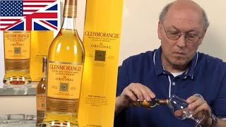 Whisky Review/Tasting: Glenmorangie Original 10 Years