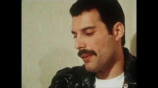 Freddie Mercury Interview (1982)