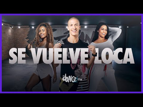 Xxx Mp4 Se Vuelve Loca CNCO FitDance Life Coreografía Dance Video 3gp Sex