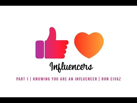 Xxx Mp4 Influencers Part 1 Knowing You Are An Influencer Pastor Ron Eivaz 3gp Sex