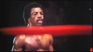 Rocky vs Apollo Rocky I