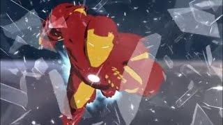 Iron Man: Armored Adventures - Générique