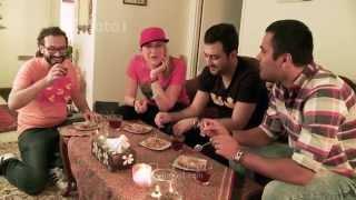 بفرمایید شام کانادا۲ - گروه۷ قسمت۱ / Befarmaeed Sham Canada2