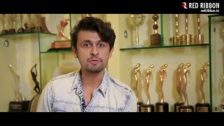 Sonu Nigam on First Date Song - Music on Red Ribbon