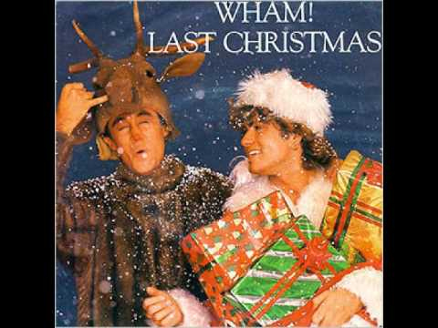 Wham! - Last Christmas / Full Long Version (HQ) 1984