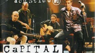 Capital Inicial - Acústico MTV Completo Alta Qualidade