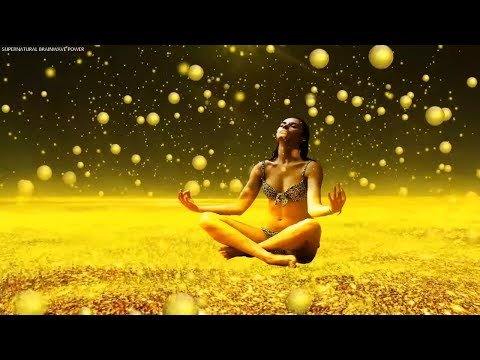 Attract Abundance Of Wealth Money Luck & Prosperity Miracle Happens While You Sleep Meditation