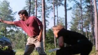 Day of the Warrior (1996) - Favorite Scene