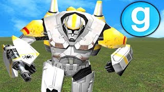 THE COOLEST CLONE TROOPER IN STAR WARS!! Garry's Mod Roleplay (Gmod Star Wars Roleplay)