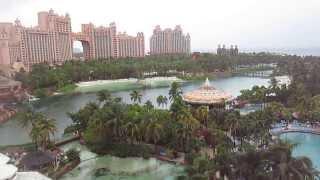How to eat and drink cheap at Atlantis Resort Bahamas