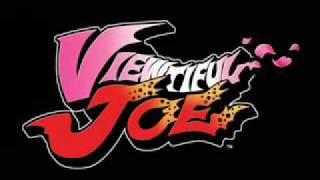 Viewtiful Joe Music - Blade Master (Alastor's Theme)