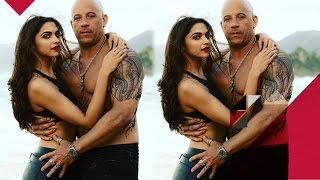 Deepika Padukone & Vin Diesel's Picture Goes VIRAL | Bollywood News