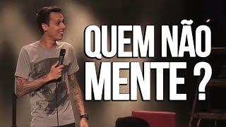 STAND UP COMEDY - MENTIRA - NIL AGRA